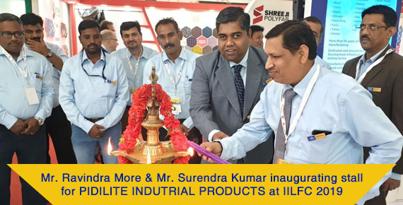 Pidilite Industrial Products Industrial Product Manufacturer